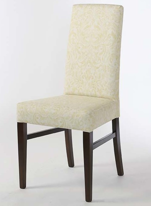 Monaco Side Chair Dimensions: Overall Height - 1000mm Overall Width - 460mm Overall Depth - 480mm