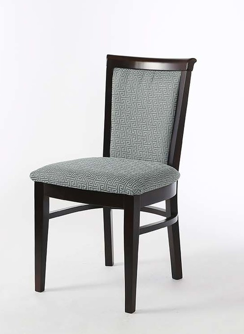 Monza Side Chair Dimensions: Overall Height - 880mm Overall Width - 490mm Overall Depth - 555
